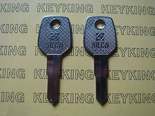 Suits Honda- Keyblanks Key Blank- Non Remote, Acura, Civic-FREE POSTAGE