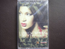 Lutricia McNeal - My Side of Town AUDIO CASSETTE TAPE Sealed, BG edition Rare