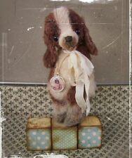 Sewing Kit Spaniel Dog 7 inch