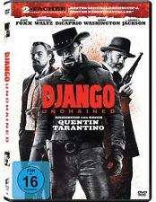 DVD * Django Unchained * NEU OVP * Christoph Waltz,Jamie Foxx, Quentin Tarantino