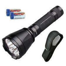Fenix TK32 1000 Lumen White / Green / Red Light Hunting Flashlight