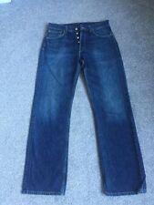 Levi's Cotton High Rise 30L Jeans for Men