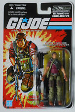 TUNNEL RAT GI Joe Convention 2018 Exclusive Carded figure MOC