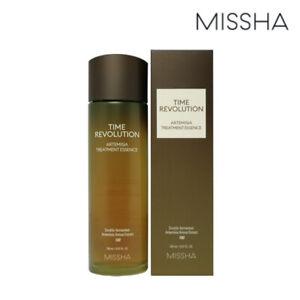 MISSHA Time Revolution Artemisia Treatment Essence 150ml Korea Cosmetics
