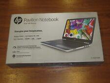 HP Pavilion 15-au010wm i7-6500U 2.5GHz 12GB 1TB Gaming Laptop - Warranty 07/2018