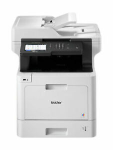 Brother MFC-L8900CDW All-In-One Laser Printer