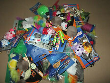 Katzenspielzeug 10 oder 20 Stück Spielzeugset