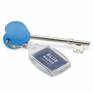 Blue Badge Company Genuine Radar Key for Disabled Toilet