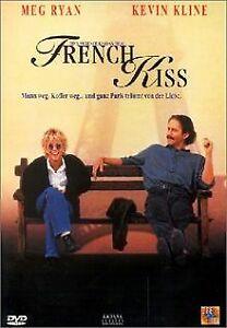 French Kiss von Lawrence Kasdan | DVD | Zustand gut
