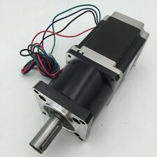Nema23 5:1 Planetary Gearbox 57 Stepper Motor 3A Geared Speed Reducer Router Kit