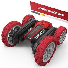 RC Stunt Auto Mit Fernbedienung 360° Amphibisch Offroad Kinder Spielzeug Gift