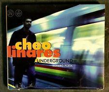 CHEO LINARES - UNDERGROND SONERO POETA - CD