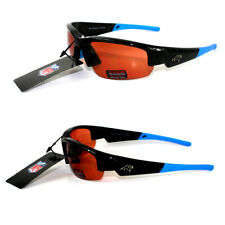 CAROLINA PANTHERS, MAXX DYNASTY, HIGH DENSITY, DRIVING LENS SUNGLASSES