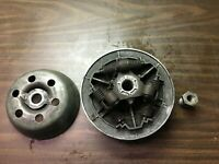 CHAPARRAL 242 G25A 1 CYL CLUTCH