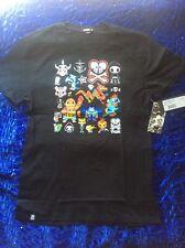 Tokidoki Piece Together TKDK T-shirt NWT Medium