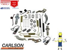 """Complete Rear Brake Drum Hardware Kit For Dodge Aspen 1976-1980 w/10"""" Drums"""