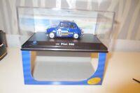 Fiat 500 Racing            American Mint Premium Edition 1:43   OVP  -