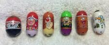 Mighty Beanz - Limited Edition - Complete Christmas Collection (Set of 6)
