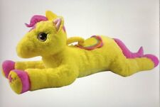 My Little Pony Jumbo Plush Toy Girl Doll House Princess Play