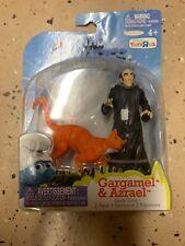 The Smurfs Movie Gargamel & Azrael Movie Grab Ems Action Figure Jakks Pacific