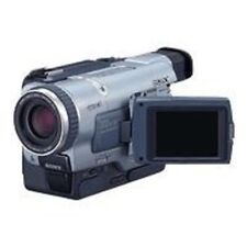 Sony DCR-TRV325E Video 8 Hi-8 Digital8 Handycam Camcorder - PAL