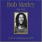 One Love, Bob Marley, Very Good