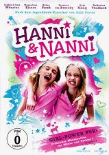 Hanni & (und) Nanni (Heino Ferch)                                    | DVD | 224