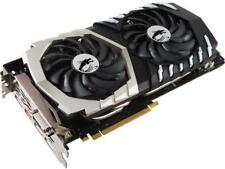 MSI GeForce GTX 1070 Ti DirectX 12 GTX 1070 Ti Titanium 8G 8GB 256-Bit GDDR5 PCI