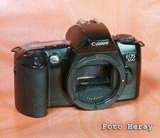 Canon EOS 500 Spiegelreflexkamera 0695