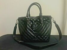 Michael Kors Quilted Blakely Leather Bag