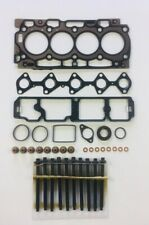 HEAD GASKET SET BOLTS 1.6 HDi 8V C3 C4 C5 DS3 DS4 DS5 207 208 308 2008 3008 C30