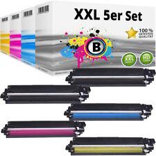 5 TONER kompatibel zu BROTHER MFC-L3710CW MFC-L3730CDN MFC-L3750CDW MFC-L3770CDW