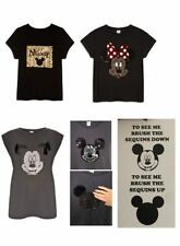 Atmosphere Mickey Mouse T-Shirts for Women