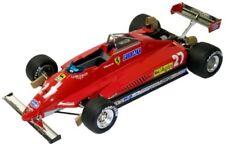 Fujimi model 1/20 GP series No.2 Ferrari 126C2 Long Beach