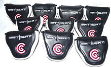 Fifty New Cleveland Golf (50) Smart Square Mallet Putter Covers
