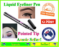 Bewitching Eyeliner Liquid Pen Pencil Makeup Black Quality Long Lasting NEW
