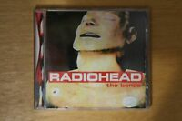 Radiohead ‎– The Bends - Rock, Alternative, 1994 (Box C92)