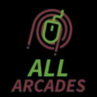 Domain name Premium  aged ALLARCADES.COM brandable appraisal $1200  backlinks da