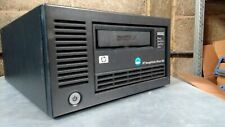 HP Storageworks Ultrium 960 Tape Drive with BRSLA Q1539B SCSI External Caddy.