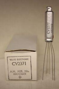 6611 CV2371 Mullard wire ended 200 pieces NOS tube valve