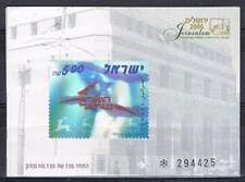 Israël postfris 2006 MNH block 71 I - Jeruralem (S0158)