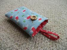 Handmade In Cath Kidston Mini Stanley - iPhone 5 5S 5C SE Fabric Padded Case
