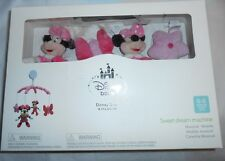 Disney Store Exclusive Minnie Mouse Sweet Dreams Machine Mobile Musical NEW