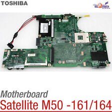 Motherboard K000030320 Notebook Toshiba Satellite M50 161 164 New #78