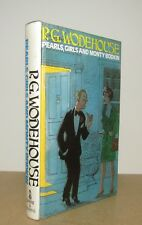 P G Wodehouse - Pearls, Girls and Monty Bodkin - 1st/1st