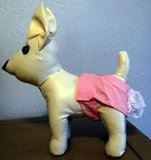 Sanitary Dog Training Panties XS Size by Cozy Pet