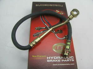 Auto Specialty HB-86014 Brake Hydraulic Hose - Front Left