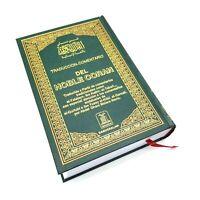 DEL NOBLE CORAN, Spanish Translation of The Noble Holy Quran, koran ( Español )