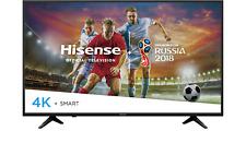 """Hisense 49"""" Class 4K (2160P) Smart LED TV (49H6E)"""