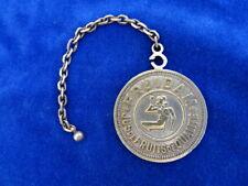PORTE-CLES / Key ring - FRUIDAM - PIECE / Coin - 5 FRANCS 1862 - JOLI / Nice !